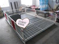 养猪设备的好处及养猪设备的安装注意事项-泊头兴隆养猪设备厂