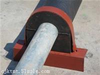 空调木托 空调木块 空调木管托 空调支撑块